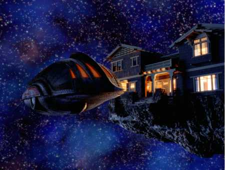 Zathura: A Space Adven...